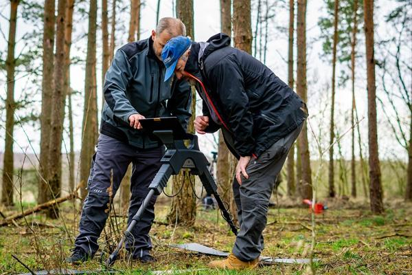 Introduction of new Gepard GPR